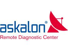 Askalon Remote Diagnostic Center - Fjärrövervakning av industriella maskiner och ventiler