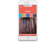 Merian iOS