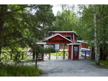 Folkparken, Djurönäset