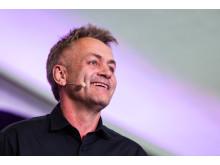 Gunnar Evensen - CEO i Get og TDC Norge