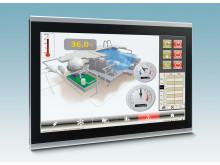 PM 4711 - Robuste panel-PC-er med multitouch
