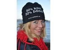 Anna-Kajsa Lidell, Livsmedelsinnovatör och utvecklingsstrateg, Beat Food for Progress AB.