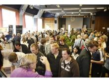 Teknik- och Kommunikationsmässa i Göteborg 2010