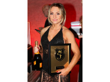Årets Toppblogg på Finest - Annica Englund