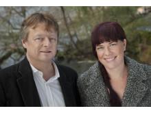 Dan Josefsson och Jenny Küttim - Årets Avslöjande 2014