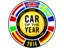 Årets Bil 2014
