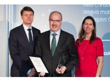 Axel Christiernsson International - 2019 Sweden's Best Managed Companies