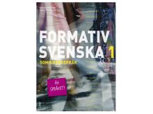 Formativ svenska som andraspråk 1