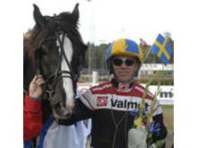 Unionstravet 2007: Moe Tor och Örjan Kihlström