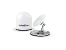 High res image - Intellian - v150NX Ka