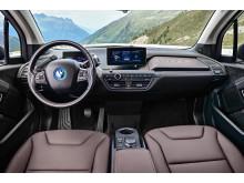 Nya BMW i3s