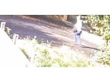 CCTV stills of man police wish to identify