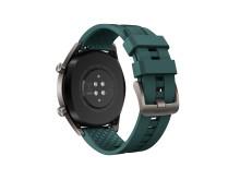 Huawei Watch GT Active Edition_mörkgrön_2