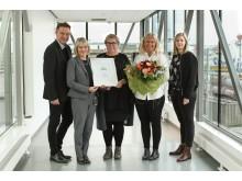 Stena_InExchange miljöpris_2017