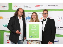 Green Tec Awards
