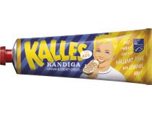 Kalles Randiga Kaviar & Cream Cheese