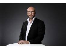 Hernik Smedmark, utbildningsansvarig TMF