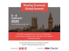 Sharing Economy Global Summit