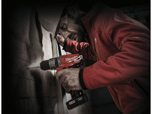 Milwaukee M12 FUEL™ CPD slagboremaskine - imagebillede