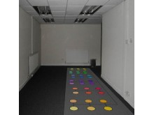 The Interactive Floor (Håkan Lidbo)
