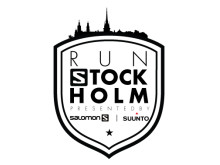 Run Stockholm logo