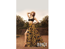 Maya Vik for Mango Time