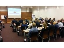 Toyotan Lean-koulutus keräsi 65 osallistujaa suomalaisista yrityksistä