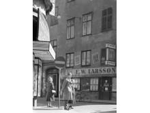 Stadsvandring: I Krilons Klarakvarter