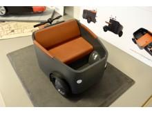 Nye prototyper af TRIPL