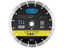 TGD – en smartere måte å skjære i betong