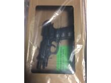 Image of gun