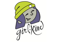 Girl-Kind North East logo 2