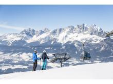 St. Johann - Eine Familienperle in den österreichischen Alpen