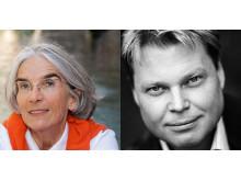 Donna Leon och Jørn Lier Horst kommer till Crimetime Göteborg.