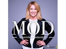 Mod - Framtidens ledarskap med Kattis Ahlström