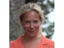Åsa Plahn, marknadschef och en av grundarna av Sjö&Hav