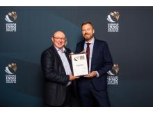 German Innovation Award - Winner