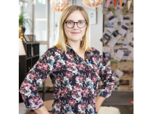 Jessica Westin, Kommunikationschef, United Screens