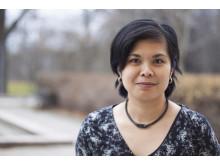 Nancy Joy Lim