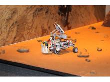 Abschluss der 5. Schüler-Ingenieur-Akademie RoboTool
