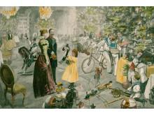 Kaiserliche Weihnachten 1897