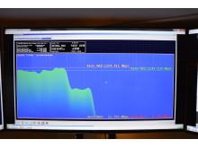 Verdensrekord i NetComs 4G-mobilnett