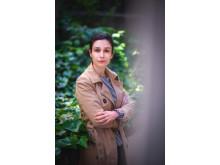Regissør Mina Salehpour