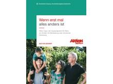 Cover-Foto Ratgeber für Eltern von Kindern mit Behinderung oder chronischer Erkrankung