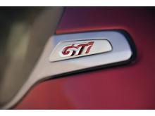Peugeot 208 GTi koncept