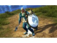 Guild Wars 2 - Living World Season 3 Shooshadoo
