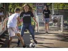 Skovlunde street soccer
