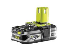 Ryobi 2,5 Ah batteri, RB18L25