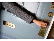 Velkommen til TUBA