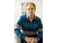 Barnombudsmannen Fredrik Malmberg